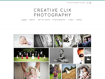 Creative Clix - Wedding Photographers Norwich Norfolk