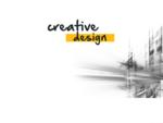 Creative Design - Izrada web sajtova, Web dizajn, Graficki dizajn, Logo dizajn