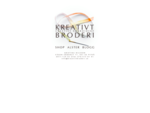 KREATIVT BRODERI - CREATIVE EMBROIDERY OF SWEDEN - Kristina Nilsson