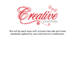 Creative Incentives - Event Management - Creative Incentives - Event Management