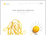 Creative Itch - Graphic Design, Epping, NSW, Australia | Website Design | Photography | Brandi