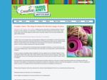 Creative Outlet, Arts and Crafts, Material, Fabrics, Yarn, Knitting, Silk, Buttons, Cotton,