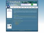 Creativo. fr, création de jeux en ligne, création de site webs