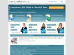 Realizzazione e Creazione Siti Web - Creazione Siti Internet