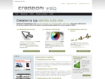Web Agency Roma realizzazione siti web, e-commerce Roma | Creiamo la tua identità sulla rete