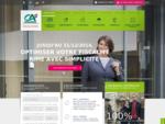Crédit Agricole - Banque et Assurances