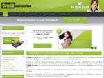 Credit Entreprise | Aide au financement des entreprises