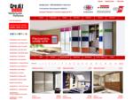 Шкаф купе Командор | встроенные купе шкафы командор интернет магазине | угловые шкафы купе командо