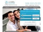 Crédito pessoal na Suíça | Credito Pessoal