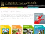 Courtier en prêt immobilier et Assurances, dans le Maine et Loire 49, le Cabinet Guineberteau vous