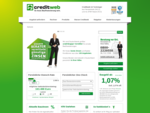 Mutui on line - mutui per l acquisto prima casa sino al 100, prestiti personali, cessioni del ...