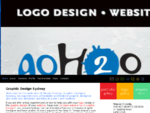 Graphic Designer Sydney | LOGO DESIGNER SYDNEY | Web Designer in Sydney | Simon Creedy | logoS |