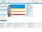 CR. LT-informacija apie įmones, įmonių vadovai, kontaktai