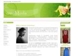 creoModa - Kolekcje mody, moda dla Kobiet, szycie na miarę