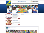 Instituto Educacional CRESCEM | Berçário, Eduação Infantil e Ensino Fundamental