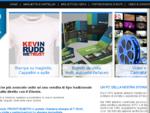 Crespi SergioC. stampa di magliette, partecipazioni, biglietti da visita e altro