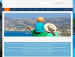 Cretan Holidays, holidays in Crete. Apartments - Hotels - Villas on Crete - Car Rentals Home Page