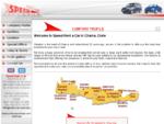 Crete Car Hire | Rent a Car in Chania Crete Speed Rent a car