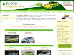 Crete Car Hire Eurocar, specialist in car hire in Crete