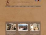 Cretan Ceramics from Araviakis Andonis