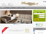 HOTELS in Crete, Hotel, Kriti, Holidays, Travel, Vacation, Reservation, DMC PCO.