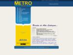 Criatório da Metro - Bicudos de Alta Linhagem - UberlândiaMG