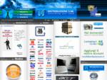 Distribuzione - Distributori Informatica San Marino - PFR SRL - Ingrosso computer e Vendita ...