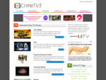 CrimeTV. ca - Crime TV Shows Online - Powered by UTV Canada