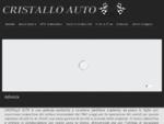 CristalloAuto - Formia Latina
