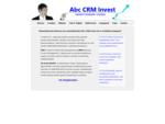 Abc CRM Invest - Menestyksenne tukena
