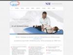 CRM Terapeuta - fizjoterapia i rehabilitacja w Kielcach