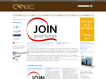 Hjem - CRN - forener gode krefter