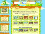 Jeux gratuits, le guide complet des meilleurs jeux gratuits