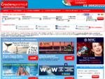 Crociere Low cost Costa, Msc - Offerte Crociera Mediterraneo, Caraibi