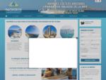 ACCUEIL - CAPONIROS - Des Vacances qui ont du sens