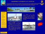 Nos voiliers catamarans avec skipper vous attendent en Martinique pour votre croisiere aux Antilles