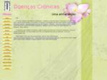 Doenças Crónicas - Disciplina de Área de ProjectoTurma12ºAGrupo 3