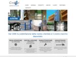 Cron Up Assistenza Ascensori - Installazione ascensori a Bergamo, Milano, Brescia - Installazione ...