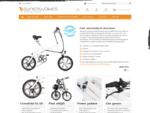 Synergybikes   Vouwfiets met accu   Elektrische vouwfiets