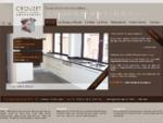 Crouzet Agencement haut de gamme, dressing, meubles sur mesure a Lille et Marcq en Baroeul (nord 5