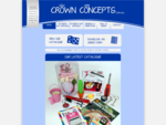 Home middot; Crown Concepts