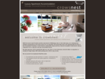 Crow's Nest | Luxury Serviced Apartment Accommodation Whitianga, Coromandel Peninsula, New Zealan