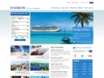 Cruise - Cruise. no - Nordens største utvalg av cruise online