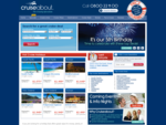 Cruise Holidays - Cheap Cruises with Cruise About NZ