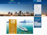 Cruise Holidays - PO, Princess, Saga, Cunard | Cruise Company NZ
