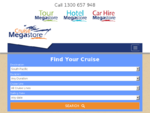 Last Minute Cruises and Family Holiday Packages - Cruise Megastore
