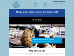 Cruise Holidays - Cruisesmart NZ