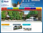 Turismo fluviale - Crociera fluviale - noleggio barca fluviale senza patente - Francia Germania ..