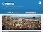 Blog dos Cruzeiros mudou de endereço!
