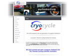 Cryocycle - Home